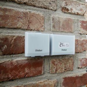 Termostato Wi-Fi vSMART